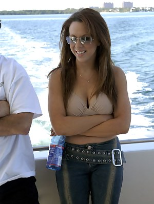 Moms Boat Porn Pictures